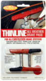 Thinline Cantilever